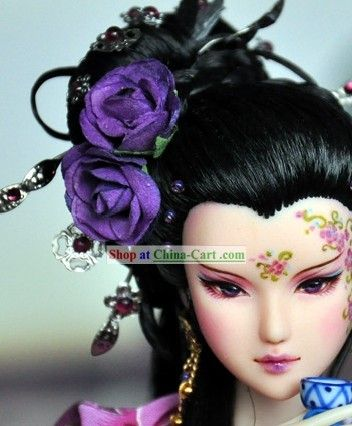 188 Best Images About Dolls With Tattoos On Pinterest