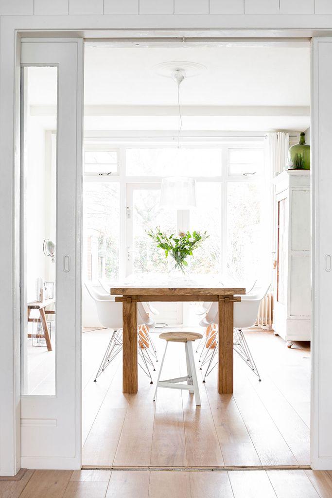 Interieurs: Jaren '30 woning door Hans Mossel Fotografie | Peek Inside