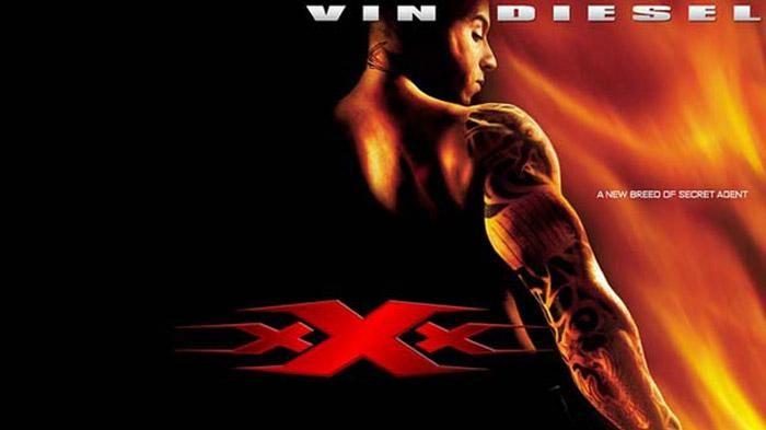 Sinopsis Film XXX - Vin Diesel Jadi Agen Pemerintah yang Bakal Memburu Mafia…