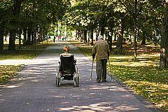 Rentenzahlung ins Ausland: Künftig stets in voller Höhe! Ab dem 1. Oktober 2013 erhalten Rentner im Ausland Nun die volle Rente und nicht nur die bisherigen 70% Für mehr schau hier: http://www.deutsche-im-ausland.org/news/detailansicht/article/rentenzahlung-ins-ausland-kuenftig-stets-in-voller-hoehe.html Bild von: flickr.com