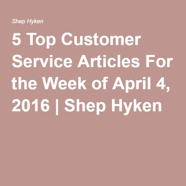Best 25+ Customer service articles ideas on Pinterest Customer - surveillance agent sample resume