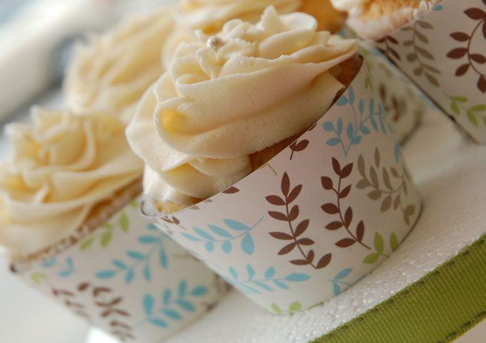 Sweet Aroma Cupcakes and Boutique Bakery - Muskoka, Bracebridge, Huntsville, Gravenhurst, Port Carling, Bala