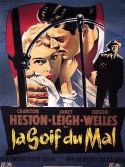 Découvrez La Soif du Mal, de Orson Welles sur Cinenode, la communauté du cinéma et du film