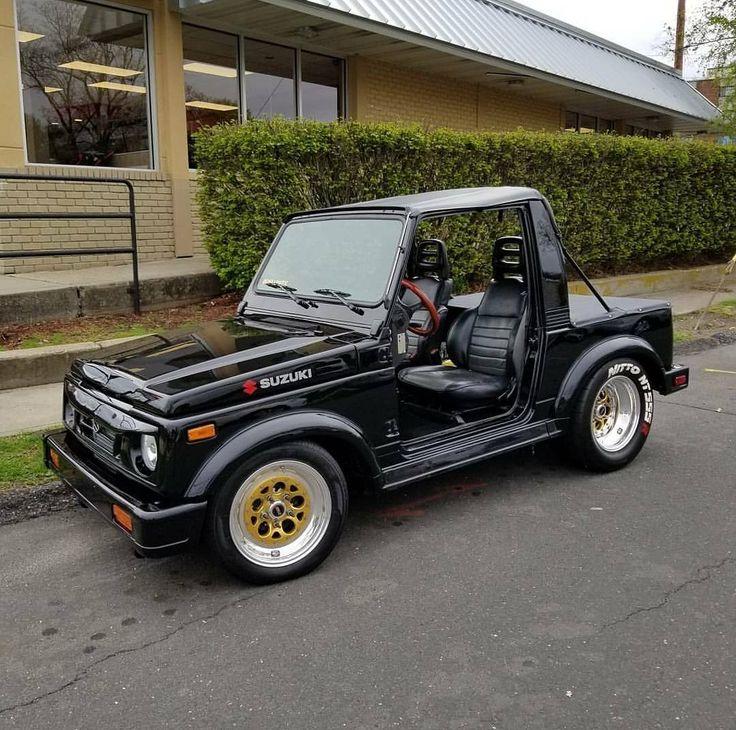29 best Suzuki Samurai-Sidekick/ Geo Tracker images on ...  29 best Suzuki ...