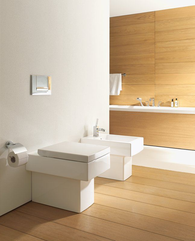 Miraculous Vero Dual Flush Square Wall Mount Toilet Bowl With Glazed Machost Co Dining Chair Design Ideas Machostcouk