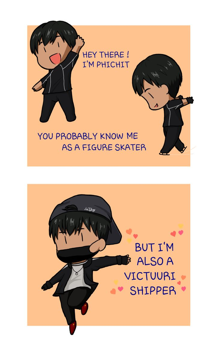 """Phichit, our pride and joy """"Week one without an episode of Yuri on ice : Mentally unstable… """""""