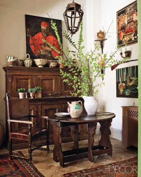 Umbria Foyer Table : Best images about furniture for the new house on