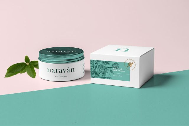 Naraván on Packaging of the World - Creative Package Design Gallery