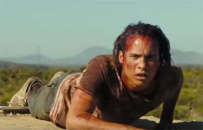 Fear the Walking Dead trailer: down Mexico Way (Season 2B).