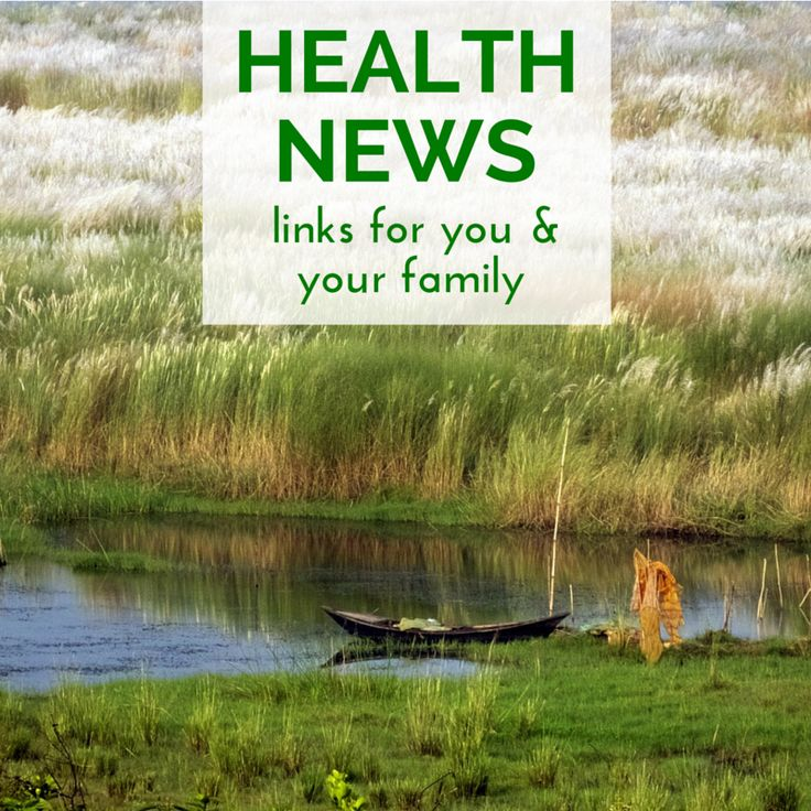 Stay well-informed with useful and fun wellness news to make your health its very best! Great links from how being outdoors helps your children's eyesight, why chocolate is great for your health, and why using natural ways for your pets affects your children's health too.  (TheHealthMinded.com) #health #news