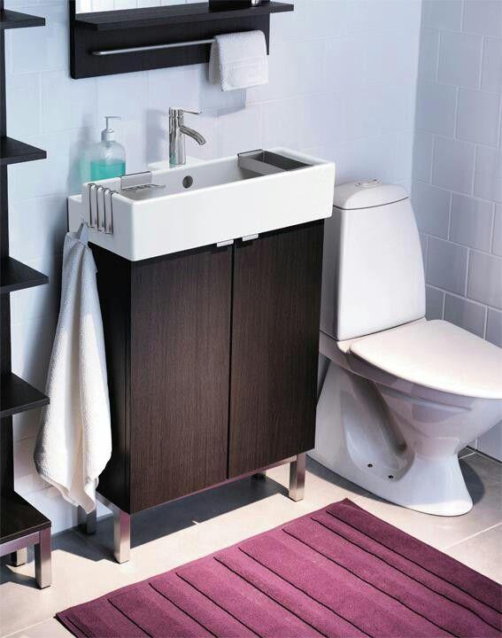 17 Best Ideas About Ikea Bathroom Sinks On Pinterest