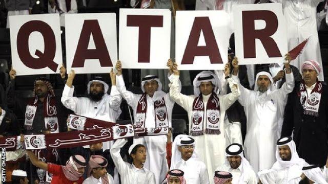 Berita Islam ! Blokade akan Dicabut Saudi dkk Minta Qatar Tutup TV Al Jazeera dan Putus Hubungan dengan Ikhwanul Muslimin Share ! http://ift.tt/2s3ogTL Blokade akan Dicabut Saudi dkk Minta Qatar Tutup TV Al Jazeera dan Putus Hubungan dengan Ikhwanul Muslimin  Arab Saudi dan sekutunya memberikan daftar persyaratan untuk mengakhiri krisis diplomatik dengan Qatar yang sudah berjalan selama tiga pekan dan cukup mengguncang negara-negara teluk. Seperti dilansir Bloomberg Jumat (23/6/2017) Arab…