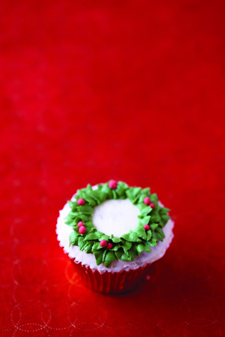 11 best weihnachten images on pinterest xmas cupcake. Black Bedroom Furniture Sets. Home Design Ideas