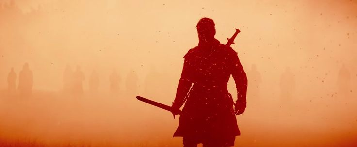 MacBeth | 31 Of The Most Beautiful Movie Shots Of 2015
