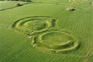Hill of Tara - Ireland