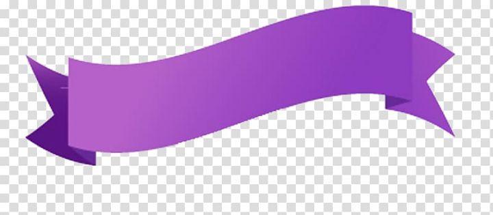 Purple Purple Ribbon Transparent Background Png Clipart Purple Ribbon Ribbon Png Transparent Background