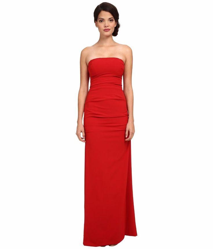Mejores 72 imágenes de Evening Dresses en Pinterest   Vestidos de ...