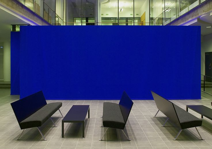Unit sofa system, design Kaare Falbe & Lars Larsen 2000-2005.