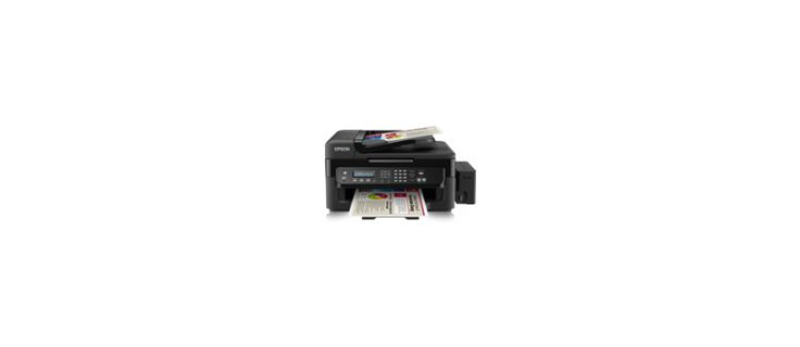 Epson L555 Driver Download