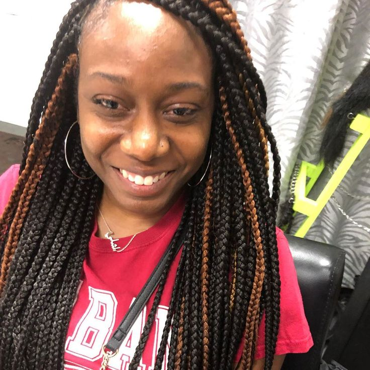 Braids by Amber  Stop and visit the link in the bio www.nolabraider.com to view pics and book your spot now!! . . . Booking link in bio ☝🏾☝🏾...