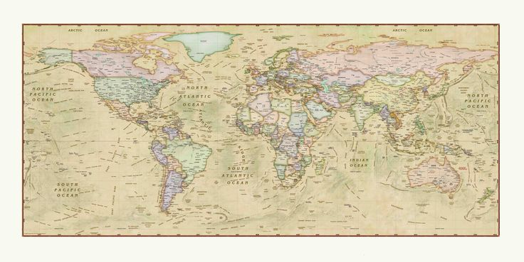 23 best Maps images on Pinterest | Old maps, Antique maps and ...