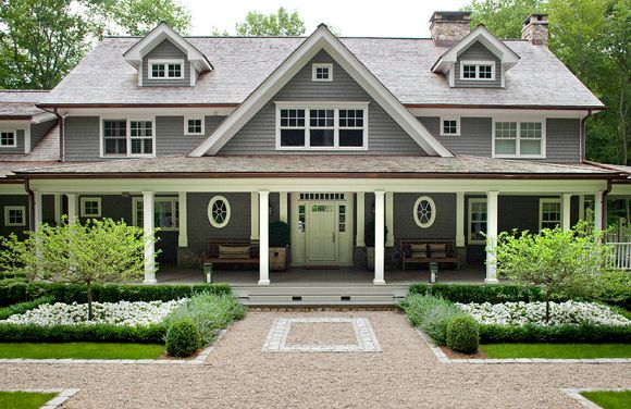 Boxwood Hedges In Front Of House Google Search I Love 400 x 300
