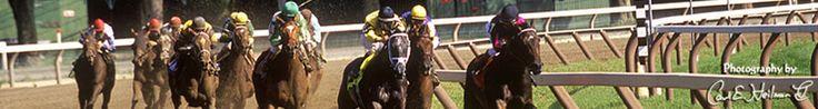 Saratoga Race Course wedding?
