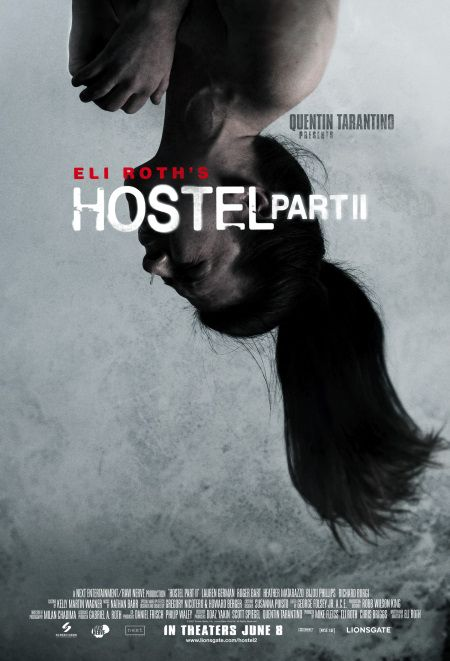 Hostel: Part II (2007) - 3.75/5