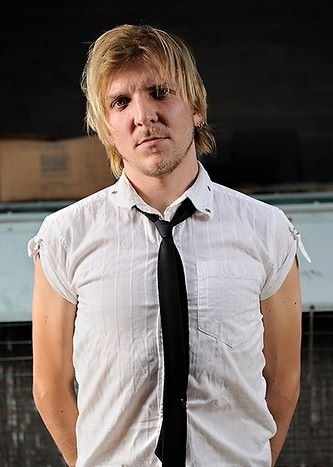 Mikko doesn't get enough love on Pinterest for being an awesome drummer and human being