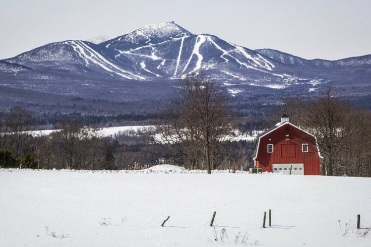 Jay Peak Vermont...♡♥♡