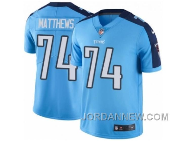 http://www.jordannew.com/youth-nike-tennessee-titans-74-bruce-matthews-limited-light-blue-rush-nfl-jersey-for-sale.html YOUTH NIKE TENNESSEE TITANS #74 BRUCE MATTHEWS LIMITED LIGHT BLUE RUSH NFL JERSEY AUTHENTIC Only 21.53€ , Free Shipping!