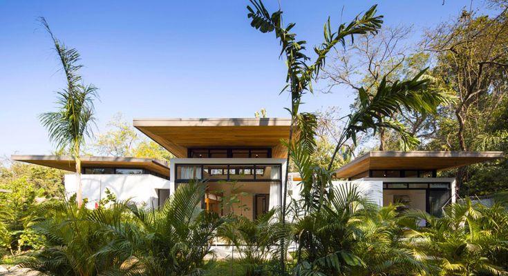 Hotel Nalu Nosara: the yoga retreat immersed in wild nature | Lancia TrendVisions