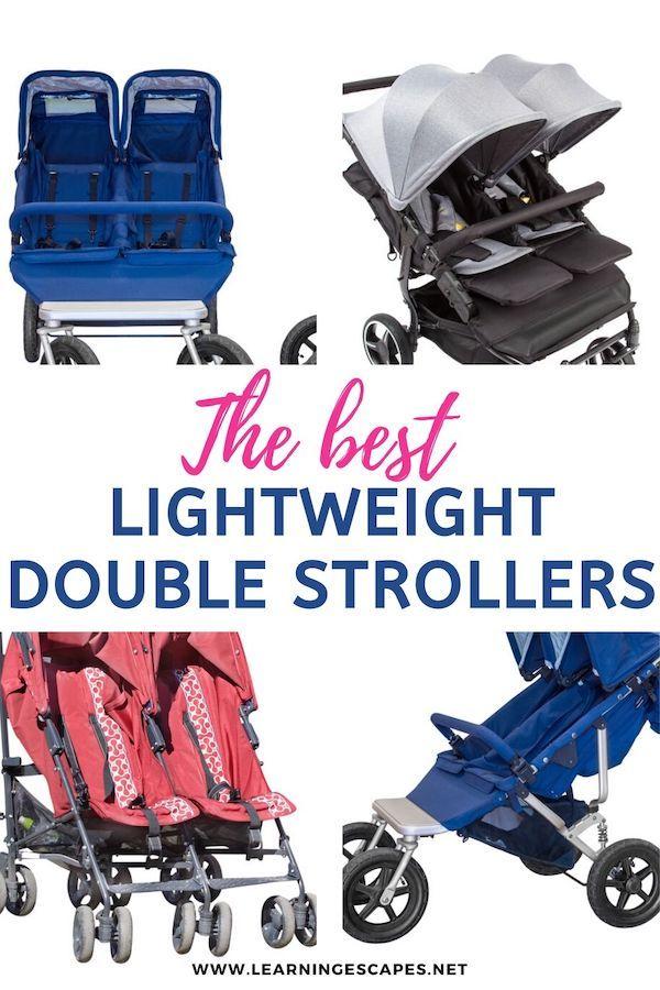 18+ Best double stroller for travel ideas in 2021