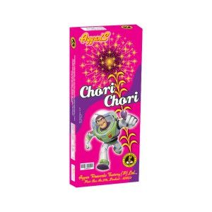 Shop Chori Chori Fireworks Online now. Buy quality crackers at best price from Ayyan fireworks online store. Online shop now! Direct company sale! Celebrate your diwali with Ayyan! Buy crackers - Fireworks in coimbatore