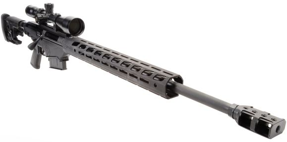 Ruger's Precision Rifle and the 300 PRC | Real Guns - A