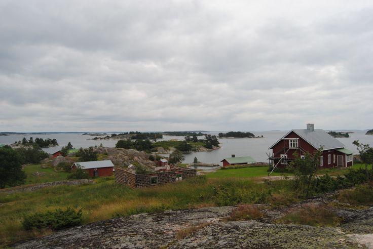 Berghamn, Finland