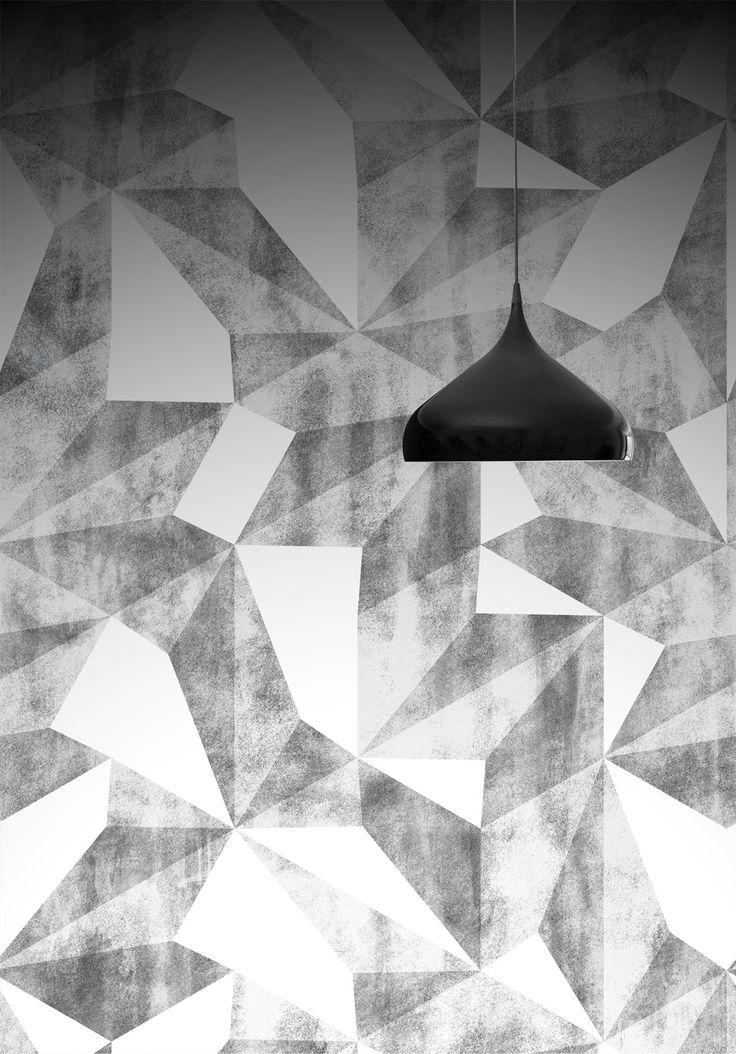 Patina XL Monochrome