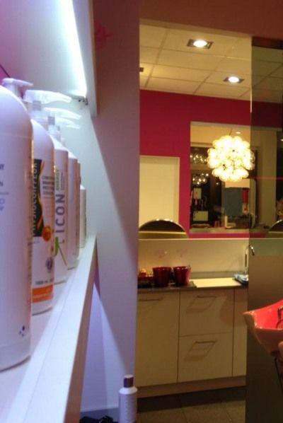 Prodotti professionali da parrucchiere