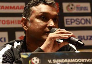 ballindo: Pelatih Singapura Sangat Waspada Terhadap Boaz