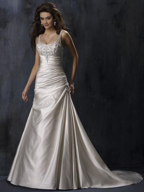 Informal Wedding Apparel