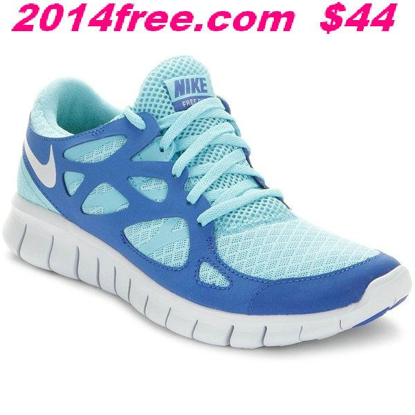 Nike 'Free Run 2+' Running Shoe  $45  Want these! Maybe they will motivate me to work out more! :)      #New #Running #Shoes #2014
