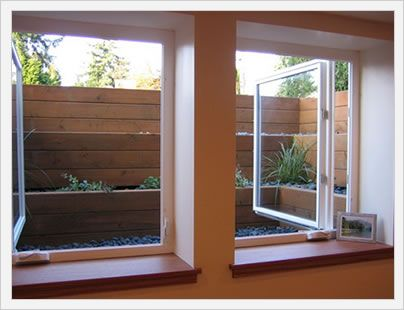 Egress Window Cost | Replacement Windows Prices
