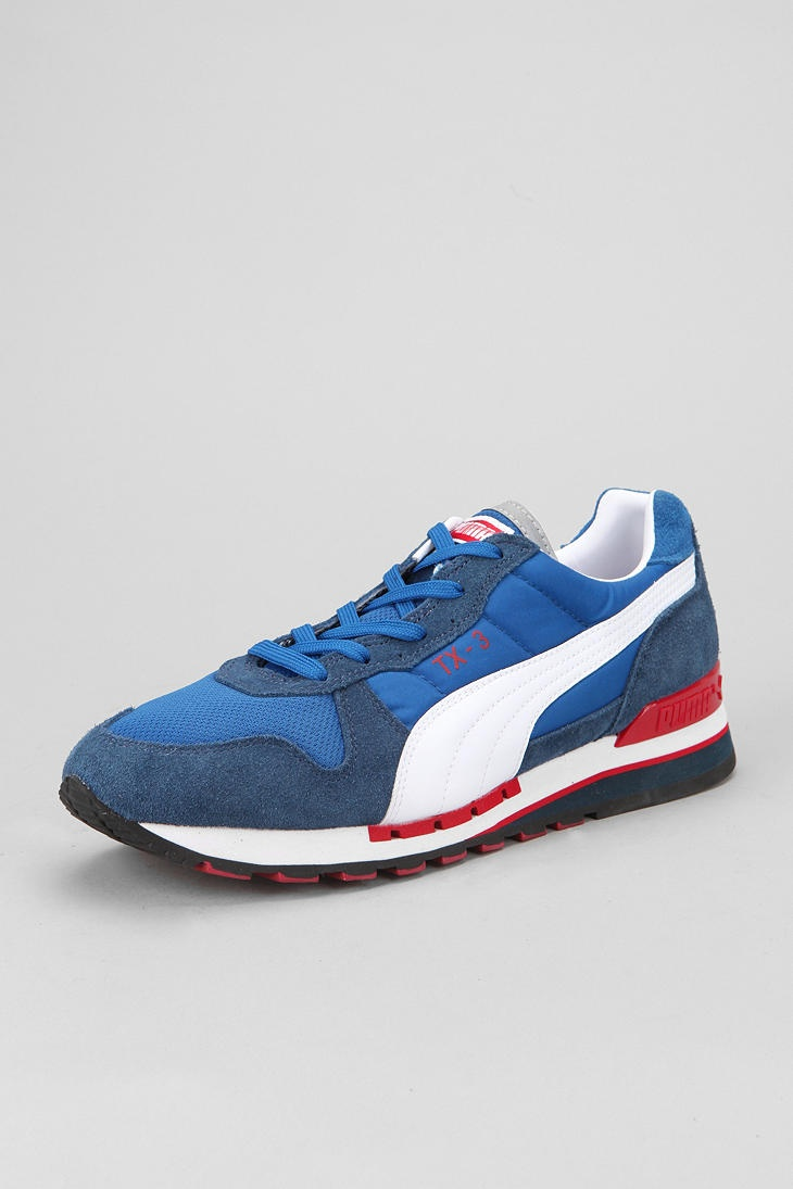Shop PUMA Sneaker at Urban Outfitters today.