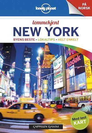 Lommekjent i New York
