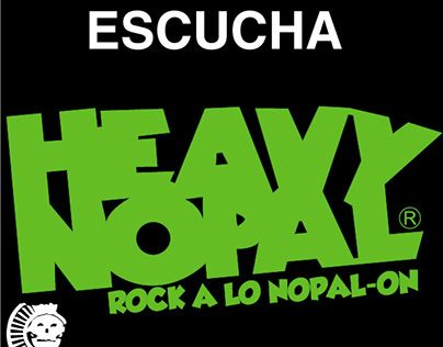 """Check out new work on my @Behance portfolio: """"Heavy Nopal / imagen muestra para perfil"""" http://be.net/gallery/32137707/Heavy-Nopal-imagen-muestra-para-perfil"""