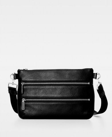 DECADENT Belt bag black
