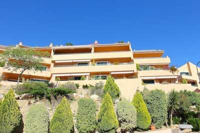 This 2 bedroom, 2 bathroom apartment is located in the beautiful area of Mascarat, Altea Spain. The property is part of closed community with 3 swimming pools, 2 tennis courts, access to the beach and walking distance to the beach.  Altea, Valencian Community, Spain - Property ID:12469 - MyPropertyHunter