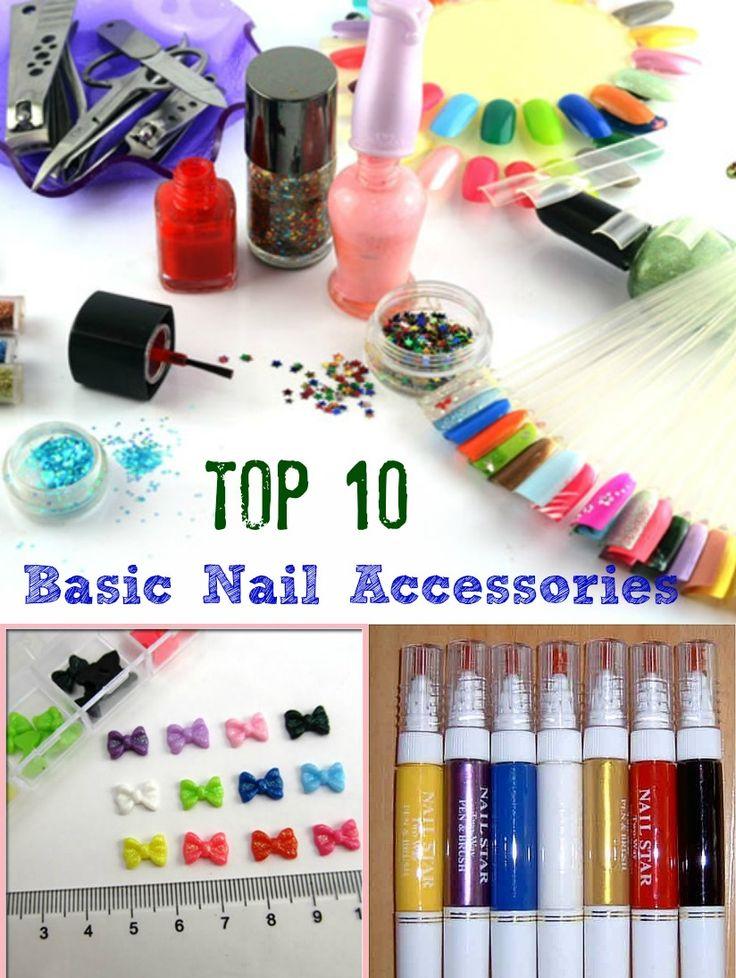 Best 25+ Basic Nails Ideas On Pinterest