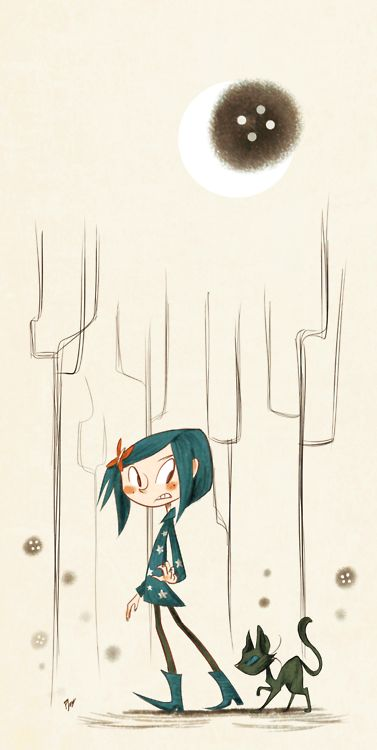 :::::::::::::::::::::::::::: | phuijl: Coraline still remains as my top fav...