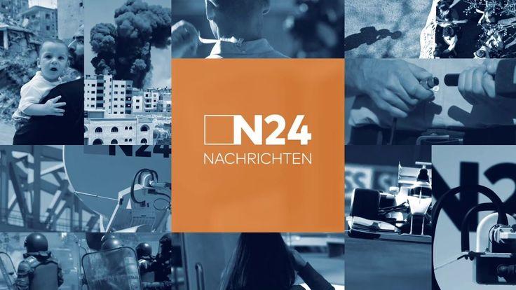 N24 Nachrichten - Pressekonferenz: Bundeswehr-Soldat unter Terrorverdacht, aber wie kann ein Asylant ohne deutsche Staatsbürgerschaft überhaupt in die Bundeswehr kommen?